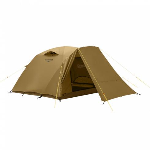 コールマン アルペンアウトドアーズ限定 コンパクトドーム/LDXスタートパッケージ 2000038560 キャンプ ドームテント 3~4人用 Colemanの画像5